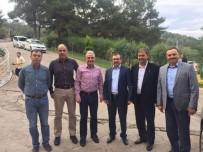 İŞ SAĞLIĞI - Soma'ya 200 Milyon Dolarlık Yatırım