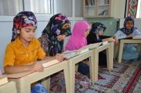 BEĞENDIK - Sorgun'da 4-6 Yaş Arası Çocuklar İçin Kur'an Kursu Sınıfı Açılacak.