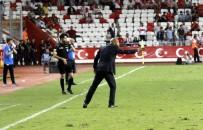 MEHMET METIN - Spor Toto Süper Lig