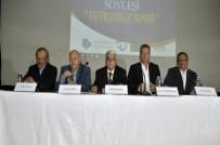 SPOR PROGRAMI - Spor Yazarları Bandırma'da Buluştu