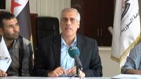 GÜVENLİ BÖLGE - Suriye Geçici Hükümet Başbakanından 'Fırat Kalkanı' Yorumu