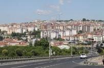 KONUT SATIŞLARI - Tekirdağ'da Ağustos Ayında 2 960 Konut Satıldı