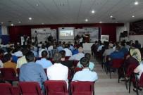 İBRAHİM HAKKI - 'Tillo'nun Manevi Şahsiyetleri' Konulu Konferans Düzenlendi