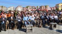 EĞİTİM SEFERBERLİĞİ - Torbalı'da 27 Çocuk Parkı Ve Fitnes Alanı Açıldı