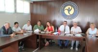 KALIFIYE - Toros Üniversitesi, Yaşlı Bakım Merkezleriyle İşbirliği Protokolü İmzaladı