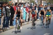 PAZAR GÜNÜ - Triatlon Finali Kuşadası'nda