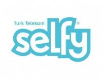AKILLI TELEFON - Türk Telekom'dan yeni gençlik markası 'Selfy'