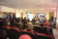KURTULUŞ SAVAŞı - Tuşba Belediyesi'nden Öğrencilere 'Milli İrade Ve Demokrasi Şehitleri' Semineri
