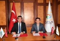 TUZLA BELEDİYESİ - Tuzla'da Teknopark Kuruluyor
