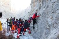 MEDİKAL KURTARMA - UMKE, Ekipleri 3 Günlük Demirkazık Dağı'nda Tatbikat Yapacak