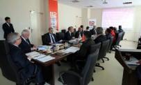 YAŞAM MÜCADELESİ - Vali Ahmet Hamdi Nayir Açıklaması 112 Acil Çağrı Merkezi, Son 8 Ayda 449 Bin 625 Defa Arandı