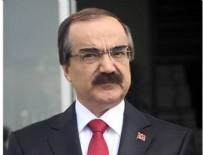SAKARYA VALİSİ - Vali Coş'tan Adil Öksüz açıklaması