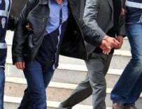 YÜZÜNCÜ YıL ÜNIVERSITESI - Van'da FETÖ operasyonu: 18 sağlık çalışanı gözaltına alındı