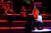 PIYANIST - Yanni'den EXPO 2016 Antalya'da Konser