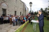 STRATEJI - Yavuz Sultan Selim Han, Fatih'te Anıldı