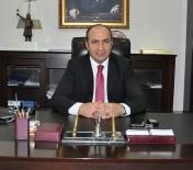 ABDULLAH ÇIFTÇI - Yenişehir'e Yeni Kaymakam