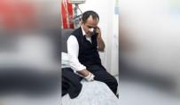 HAYDARPAŞA - Yolcunun Şemsiyeyle Saldırdığı Metrobüs Şoförünün Tedavisi Sürüyor