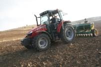 GÜBRE - Yozgat'ta Çiftçiler Ekim Hazırlıklarına Başladı