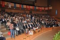 İMAM HATİP MEZUNLARI - 13. İmam Hatipliler Kurultayı Kahramanmaraş'ta Başladı