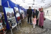 TÜRKIYE BÜYÜK MILLET MECLISI - 15 Temmuz 'Milli İradenin Yükselişi Fotoğraf Sergisi' Sincan'da