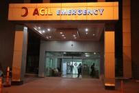 SUDAN - 28 Asker Hastaneye Kaldırıldı