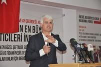 ORHAN SARIBAL - AK Parti'li Şahin'den, Hükümeti Eleştiren CHP'li Sarıbal'a Cevap Açıklaması