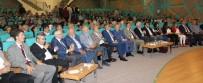 KURAN-ı KERIM - AK Parti Nilüfer İlçe Teşkilatı, Danışma Meclisi Toplantısında Buluştu