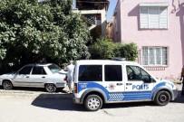 ETILER - Antalya'da Şüpheli Ölüm