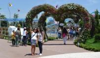 EXPO - Antalya Expo 2016'Da Ankara Rüzgarı