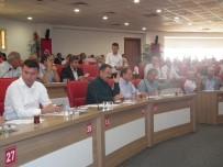 ŞEHİRLERARASI OTOBÜS - Aydın Büyükşehir Belediye Meclisi Eylül Ayı 2. Birleşimi Gerçekleşti