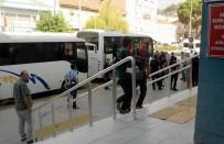 CUMHURİYET SAVCISI - Aydın'daki FETÖ Soruşturmasında Tutuklu Sayısı 474'E Yükseldi