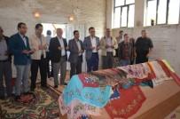 ALEVILIK - Bağdatlı Sultan Şenlikleri'ne Yoğun Katılım