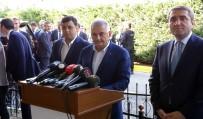 ANAYASA DEĞİŞİKLİĞİ - Başbakan'dan Kılıçdaroğlu'na Açıklaması Daha Olumlu Bir Tavır Bekliyorum