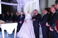 SEMİHA YILDIRIM - Binali Yıldırım mutlu evliliğin sırrını açıkladı