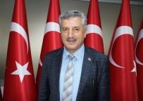 FEDAKARLıK - Başbakan Yıldırım'dan, Muş Milli Eğitim Müdürlüğü'ne Teşekkür Mektubu