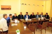 KANALİZASYON ÇALIŞMASI - Başkan Asya'dan, Kılıçdaroğlu'na Tepki Açıklaması