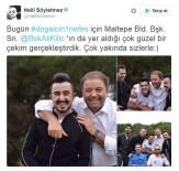 ÇEKIM - Başkan Kılıç Sosyal Medya Fenomenleriyle 'Doğa İçin 1 Nefes' Dedi