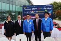 HASAN AKGÜN - Büyükçekmece, Güney Kore'de Türkiye'yi Temsil Edecek