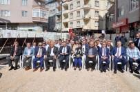 SİYASİ PARTİ - Demokrasi Meydanı'nın Temeli Atıldı