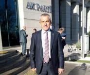 KALP KRİZİ - AK Partili İlçe Başkanı hayatını kaybetti