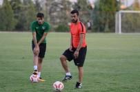 İÇEL İDMANYURDU - Denizlispor Sportif Direktör'ü Tandoğan'dan Taraftara Çağrı