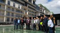 BASIN TOPLANTISI - Endülüs Park, Günde 10 Bin Ziyaretçiyi Ağırlıyor