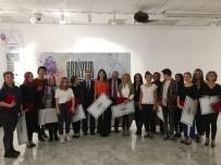 TAŞKALE - Eyüp Belediyesi'ne Minyatür Dalında 3 Ödül