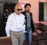 İŞADAMLARI - FETÖ'den Gözaltına Alınan Adanalı 6 Ünlü İşadamı Adliyeye Sevk Edildi