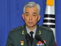 KİM JONG UN - Güney Kore, Kim Jong-un'a suikast planlıyor