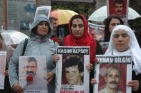 KAYYUM - HDP Eş Genel Başkanı Yüksekdağ Açıklaması 'İnceldiği Yerden Kopsun'