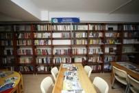 ATAOL BEHRAMOĞLU - Herkes İçin Kütüphane Projesi Odunpazarı'nda