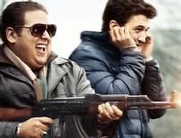 GENELKURMAY BAŞKANI - Hollywood filminde skandal görüntü