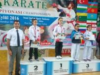 KARATE - İhlas Eğitim Kurumları Spor Kulübü'nden Uluslararası Başarı