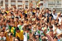 YÜZME - Keçiören Belediyesi'nin Yaz Kurslarından Bin 520 Çocuk Faydalandı